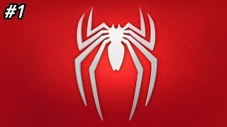Spider-Man PS4 Random Gameplay #1