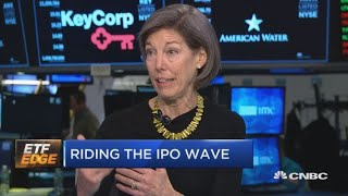 Here's how to cash in on the IPO wave hitting the market