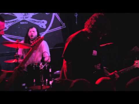 EYEHATEGOD Sabbath Jam live at Saint Vitus Bar, Feb. 7th, 2015