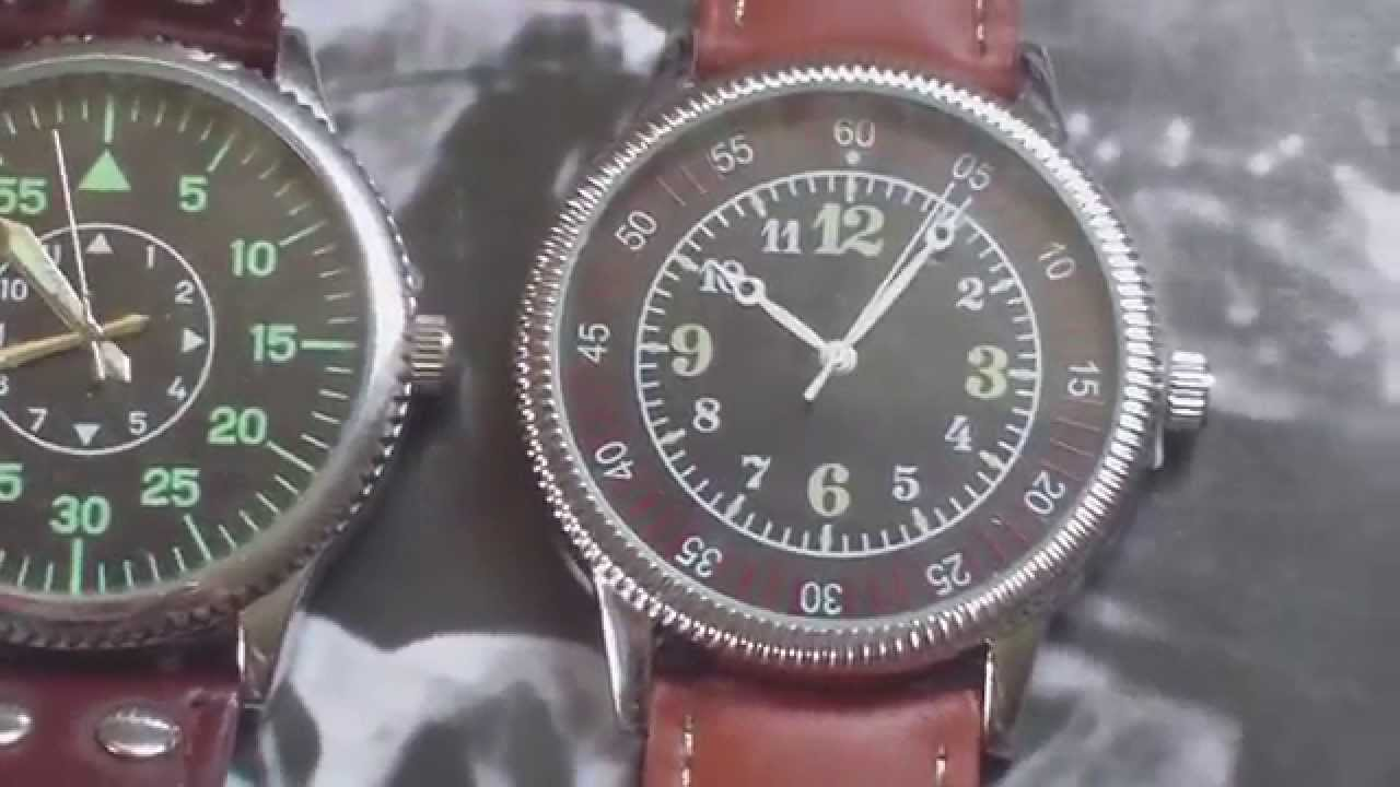 Review eagle moss military watches magazine issue 9 world war two japanese airman youtube for Watches of japan