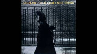 Neil Young - Don't Let It Bring You Down HQ