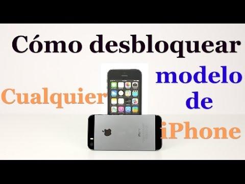 4 Formas Desbloquear Cualquier Iphone