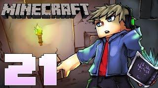 Stoneblock Adventure - Minecraft Modded Survival - #21