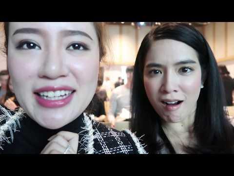 TRAVEL || VLOG: Tokyo Trip with Cle De Peau Beaute || NinaBeautyWorld - วันที่ 03 Dec 2018
