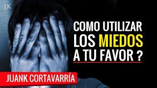UTILIZANDO EL MIEDO  - Juank Cortavarria