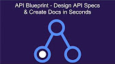 Using api blueprint with mson youtube 235 malvernweather Choice Image