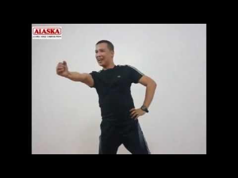 Alaska Dancercise :)