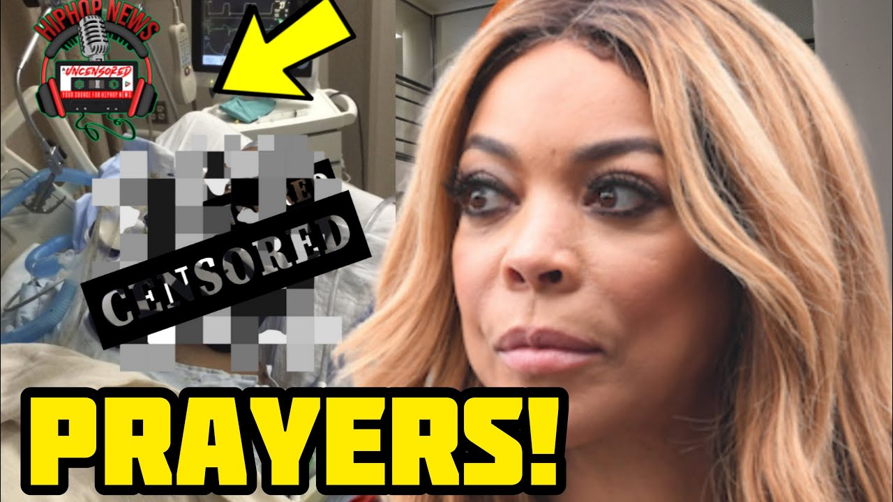 Things Just Took A Turn For The Worst For Wendy Williams!