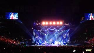 Bruno Mars If I Knew and Runaway at Staples Center Concert Live Thumbnail