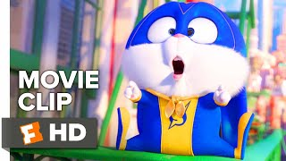 The Secret Life of Pets 2 Exclusive Movie Clip - Looking for Trouble (2019) | Movieclips Coming Soon