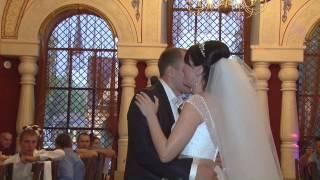 Андрей и Дарина . Любовь поет!