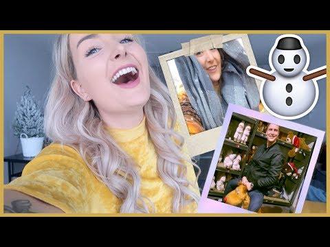 TOM RIJDT RENDIER! ★ Vlog 881