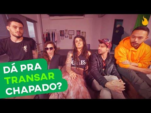 TRANSAR CHAPADO ft Canal UmDois