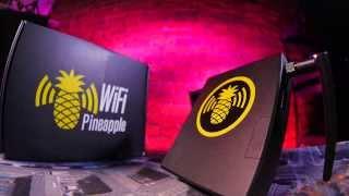 5 Days of Mark V (part 2) - WiFi Pineapple