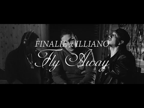 Finalie x Illiano - Fly Away (Brooklyn Tribute)