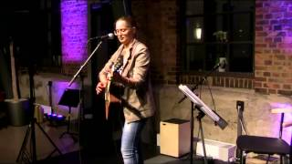 Josefine Persson - Hanna (Live N3, Trollhättan 2013)