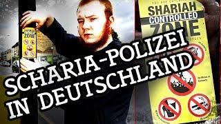 Wie der Islam den frieden nach Deutschland bringt