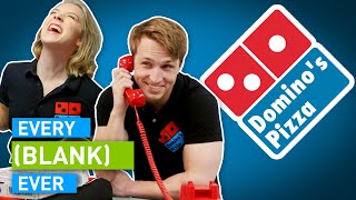 Download EVERY DOMINO'S EVER Mp3 and Videos