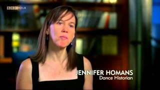 BBC Documentary   Good Swan, Bad Swan: Dancing Swan Lake