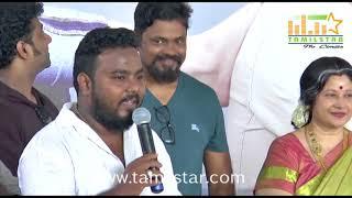 100 Percent Kaadhal Movie Press Meet