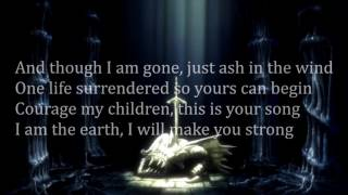 The amazing song that plays in the character endings of Fire Emblem...