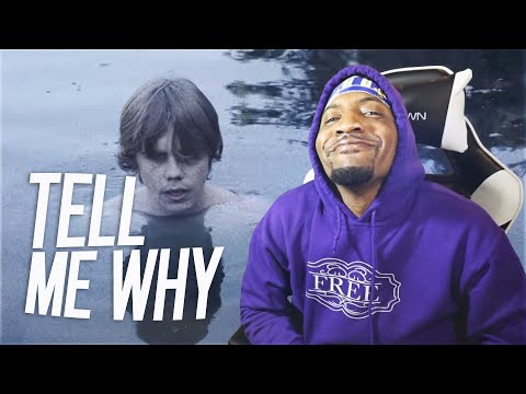 HE DON'T MISS! | The Kid LAROI - Tell Me Why (REACTION!!!)
