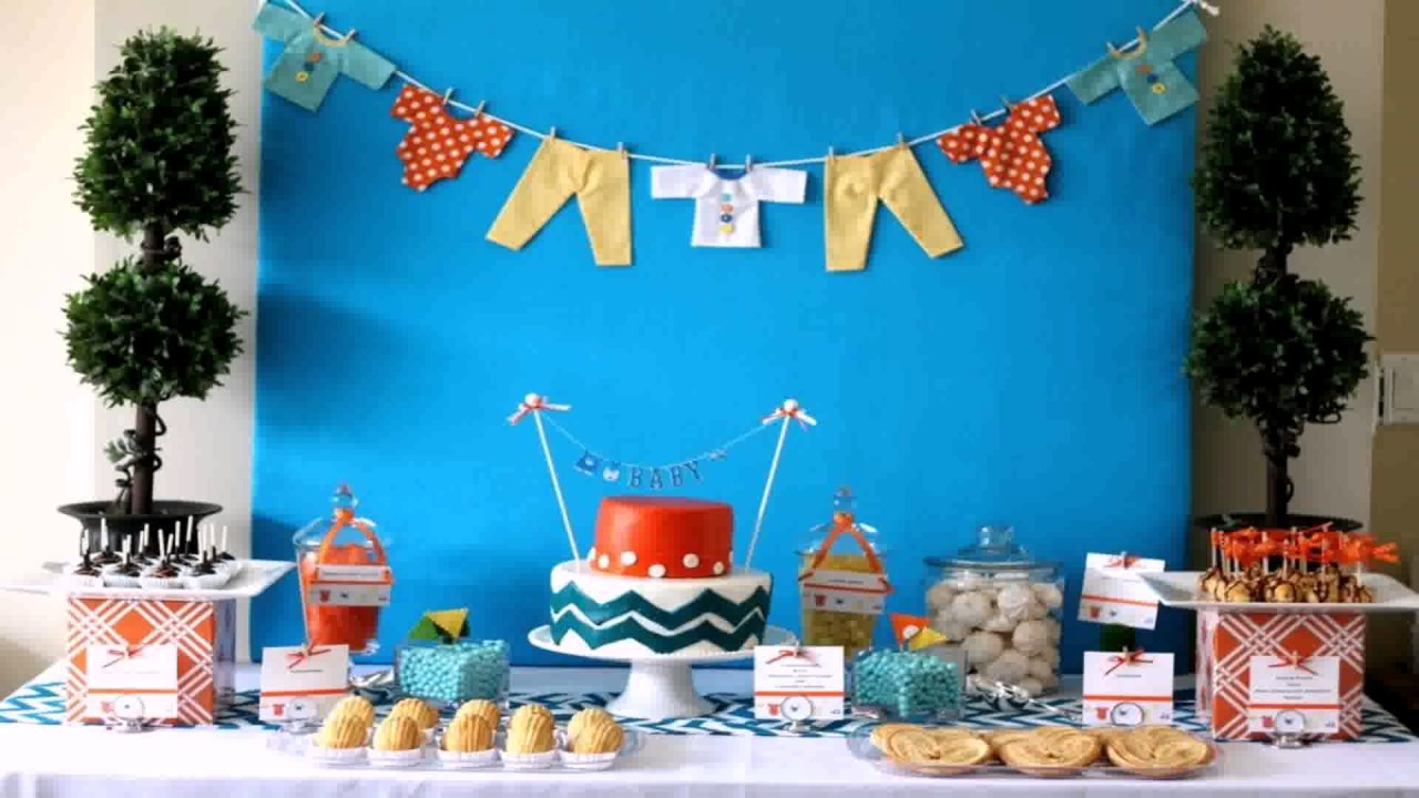 Diy Baby Shower Decoration Ideas For A Boy Gif Maker Daddygif Com See Description Youtube,Dont Buy A House In 2017