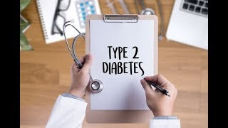Episode 275 - Commonalities in Patients of Type-2 Diabetes