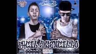 Dame Una Oportunidad / Zaiko & Nuco / FACIL Y SENCILLO (Comagno Records) *2013*