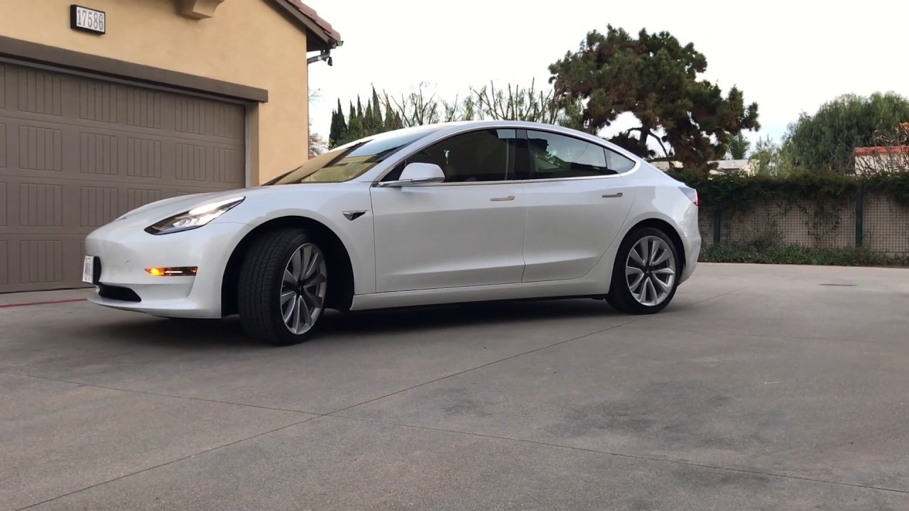 Why I Think $35K Tesla Model 3 is a terrible buy - YouTube