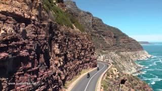 """Zwischen Kapstadt und """"Kap der Guten Hoffnung"""": Die Kap Halbinsel"""