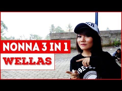 WELLAS - NONNA 3IN1