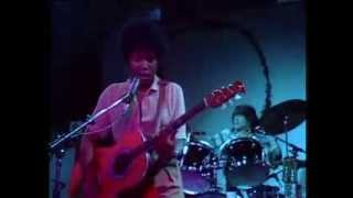 Joan Armatrading - Cool Blue Stole My Heart - Live - 02.15.1979
