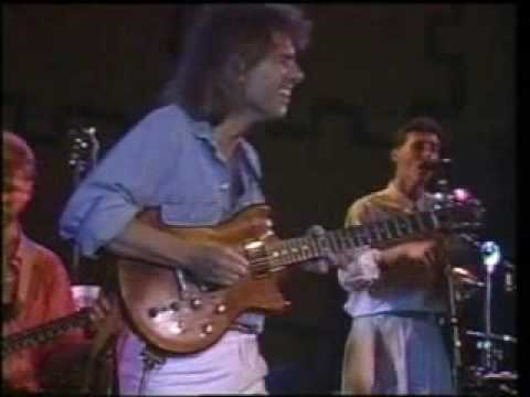 Pat Metheny Group - Are You Going with Me? - 1989