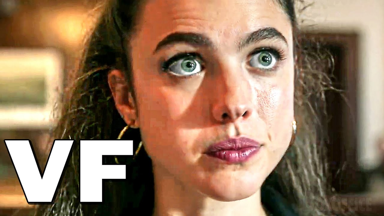 Download MAID Bande Annonce VF (2021)