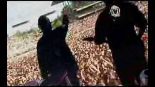 Slipknot - Spit it out Live Big Day Out