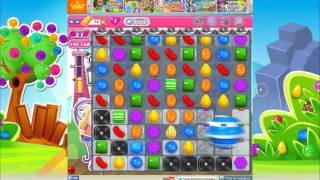 Candy Crush Saga Level 1252 (No Boosters)