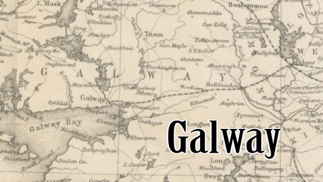 Best of Ireland Series - Galway Guide 2015 by Southern - issuu
