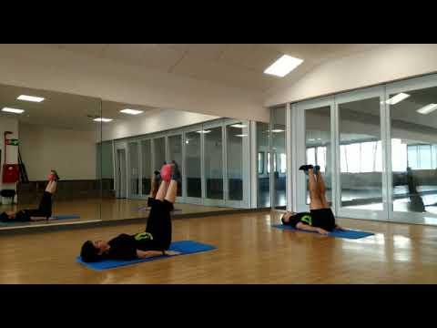 BPXport Azpeitia 2020 04 06 Pilates 2