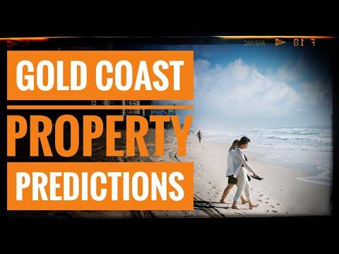 Gold Coast Property Predictions