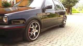 Golf 3 GTI TDI