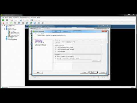 VMWare Demo for Beginners - What is VMWARE?