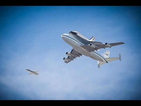 where is endeavour space shuttle right now - photo #43