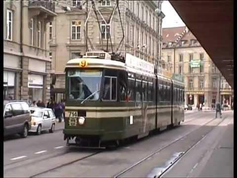 Bern Main Station