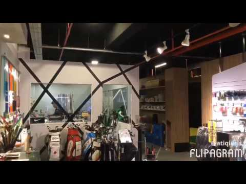 Big Fish Golf (BFG) Fitting Studio