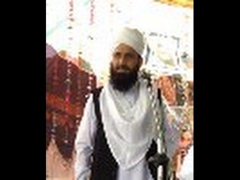 Pir syed Ishtiaq hussain shah sahib noori astana aliya chura sharif
