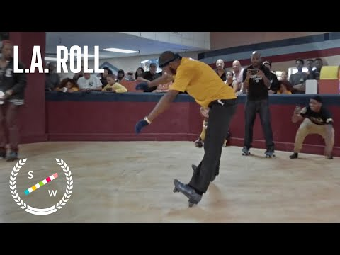 Dance Roller Skating Unifies a Community in Los Angeles | L.A. ROLL