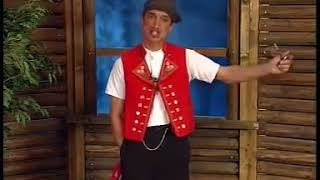 Comedy-Duo Messer & Gabel - Der Staubsaugervertreter