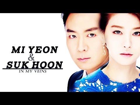 Mi Yeon & Suk Hoon | In My Veins