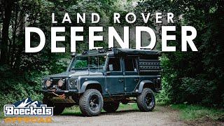 Land Rover Defender | Komplettumbau! | BoeckelsOffroad
